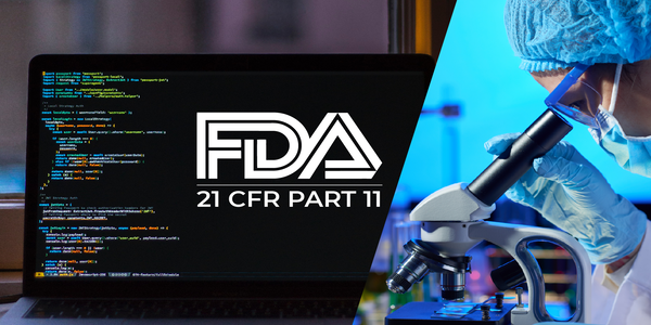 21 CFR Part 11 (Electronic Records/Signatures) Compliance for Computer  Systems Regulated by FDA – Assent Pro